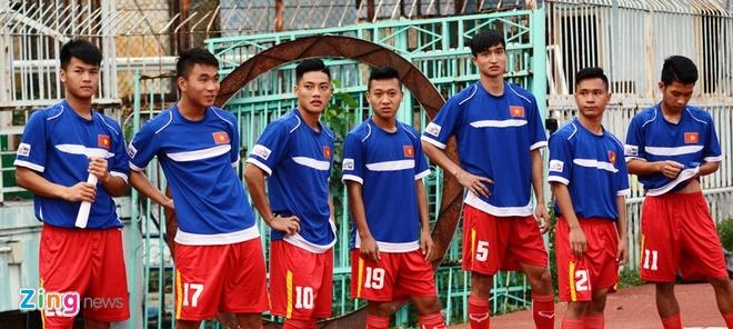 U21 Viet Nam vs U21 Myanmar anh 4