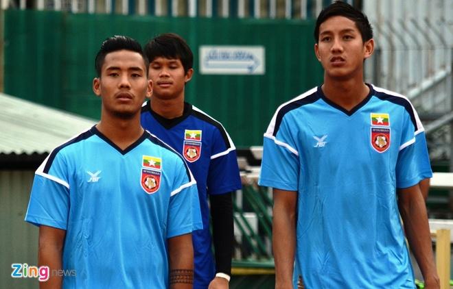 U21 Viet Nam vs U21 Myanmar anh 5