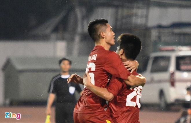 U21 Viet Nam vs U21 Myanmar anh 14