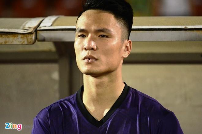 U21 Viet Nam vs U21 Yokohama anh 3