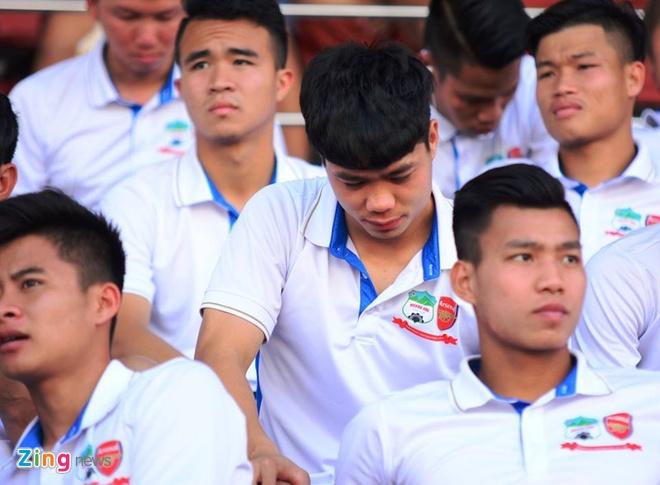 U21 Viet Nam vs U21 Yokohama anh 9