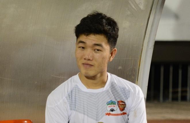Van Toan ghi ban giup U21 HAGL danh bai U21 Viet Nam hinh anh 3