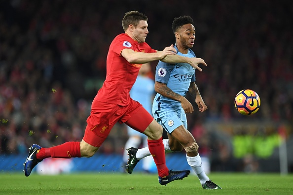 Liverpool vs Man City anh 21