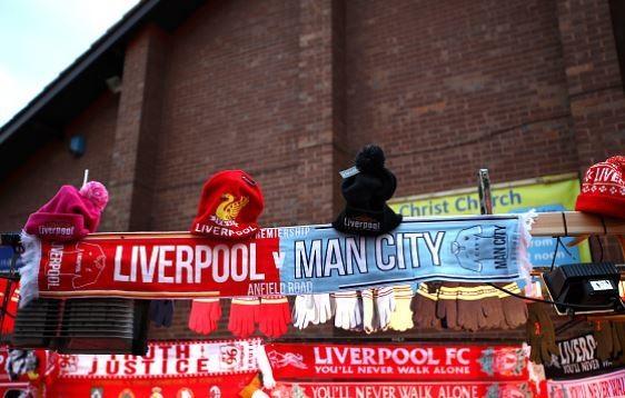 Liverpool vs Man City anh 7