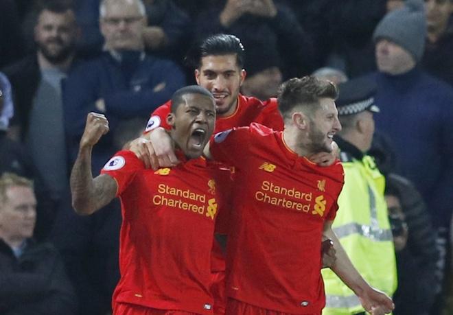 Liverpool vs Man City anh 16