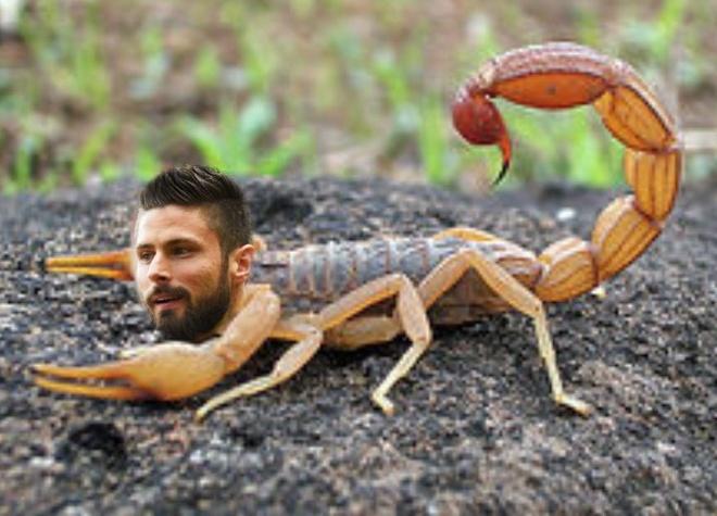 Giroud lap sieu pham 'bo cap' giup Arsenal tro lai top 3 hinh anh 17