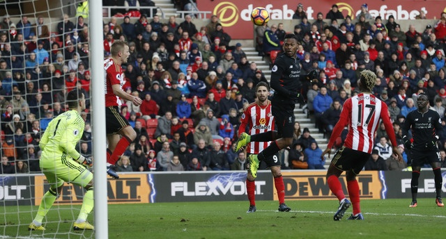 Sunderland vs Liverpool (2-2): The Kop hut buoc hinh anh 22