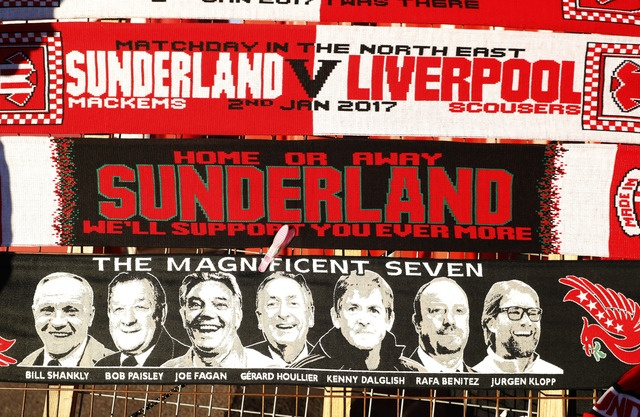 Sunderland vs Liverpool (2-2): The Kop hut buoc hinh anh 14