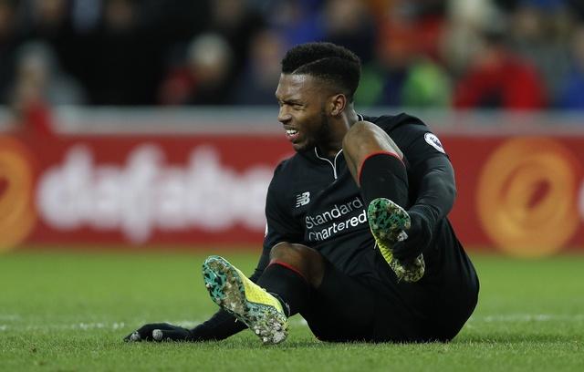 Sunderland vs Liverpool (2-2): The Kop hut buoc hinh anh