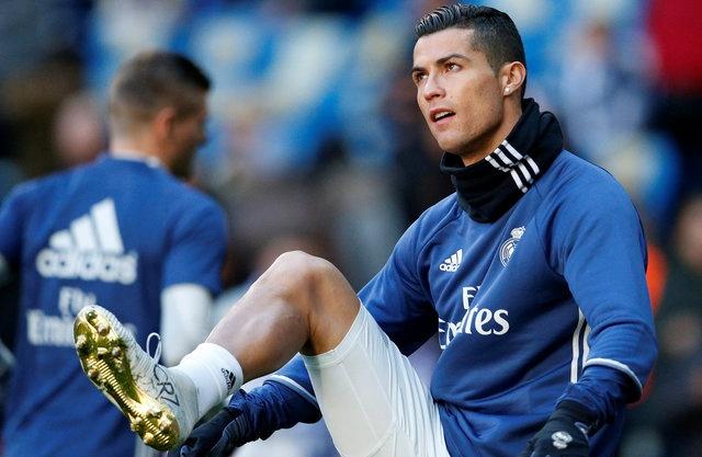 Real Madrid vs Granada anh 9