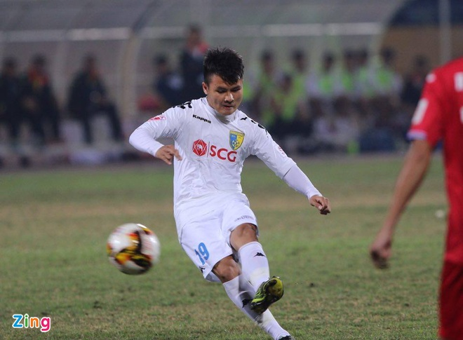 Ha Noi 3-2 Quang Ninh: Quang Hai lap cu dup sieu pham hinh anh 5