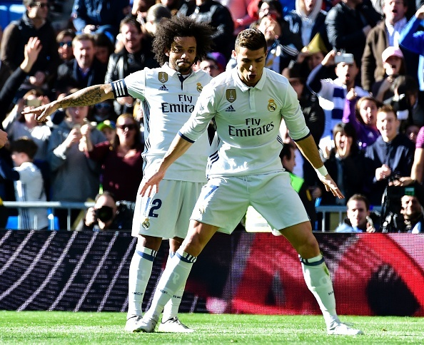 Real Madrid vs Granada anh 14