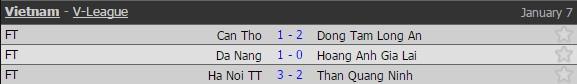 CLB Hai Phong vs Sai Gon anh 4