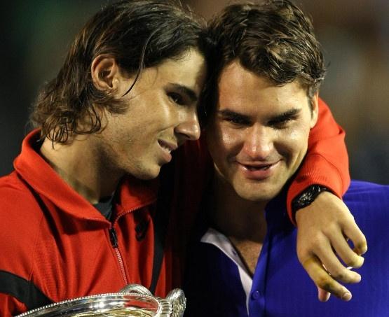 La tham tu than cho Federer anh 1