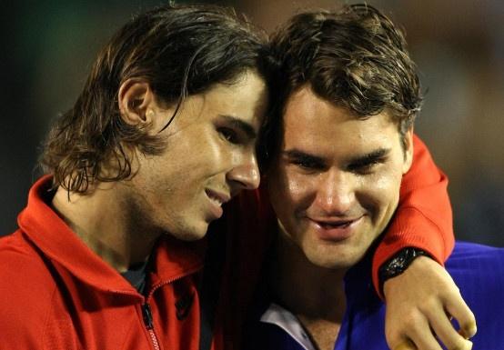 La tham tu than cho Federer o Australian Open hinh anh