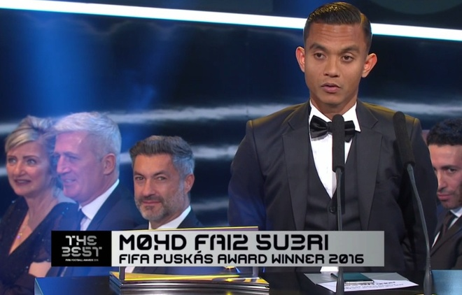 Cau thu hay nhat FIFA 2016: anh 46
