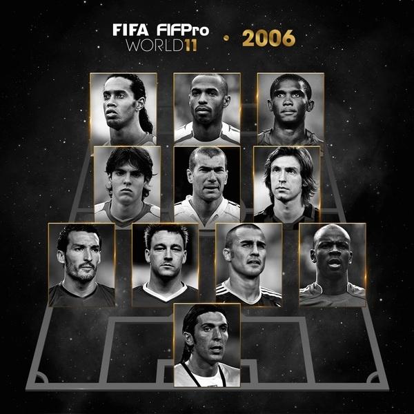 Cau thu hay nhat FIFA 2016: anh 16
