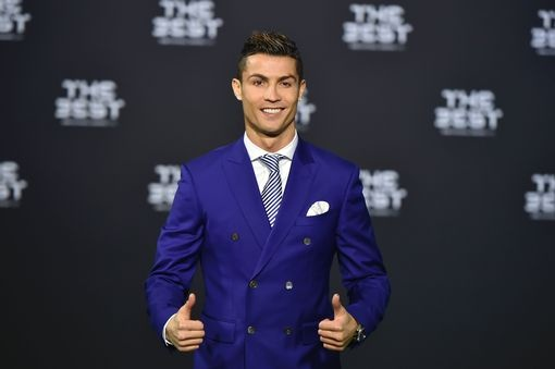 Cau thu hay nhat FIFA 2016: anh 34