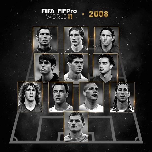 Cau thu hay nhat FIFA 2016: anh 18
