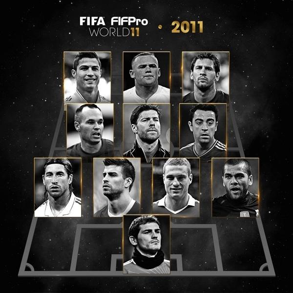 Cau thu hay nhat FIFA 2016: anh 21