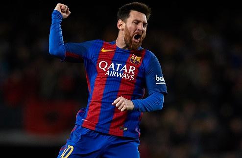 Messi sut phat dang cap giup Barca nguoc dong loai Bilbao hinh anh