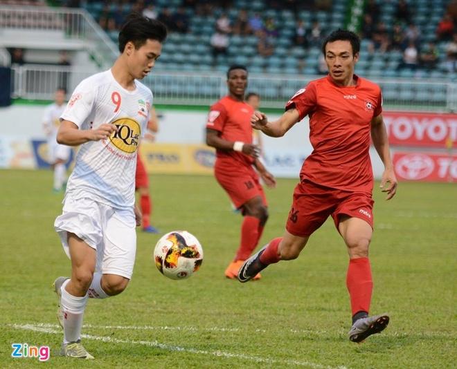 Phung phi co hoi, HAGL thua nguoc CLB Hai Phong hinh anh 4