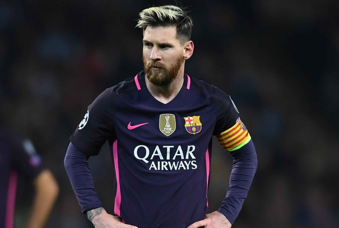Barca bo ngo kha nang de Messi ra di hinh anh