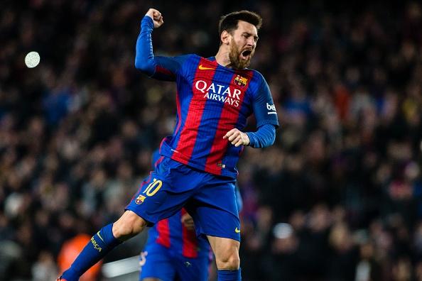 Barcelona vs Las Palmas (5-0): Messi hoan tat bo suu tap hinh anh 3