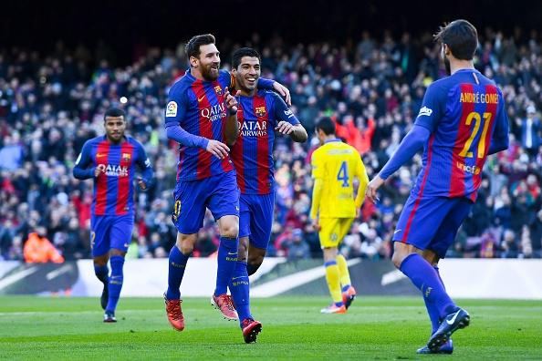 Barcelona vs Las Palmas (5-0): Messi hoan tat bo suu tap hinh anh 9