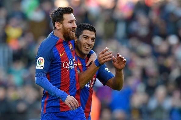 Barcelona vs Las Palmas (5-0): Messi hoan tat bo suu tap hinh anh 5