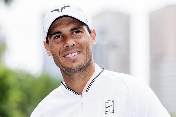 Nadal tin tuong gianh them nhieu Grand Slam hinh anh 1