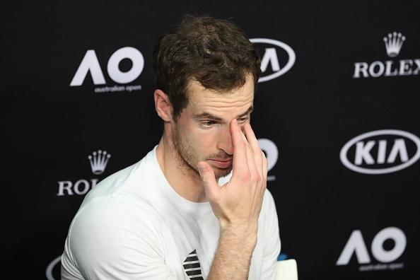 Murray thua soc o vong 4 Australian Open hinh anh 1