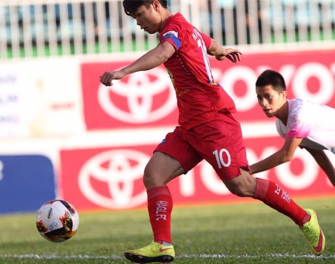 HAGL vs Sai Gon FC anh 6