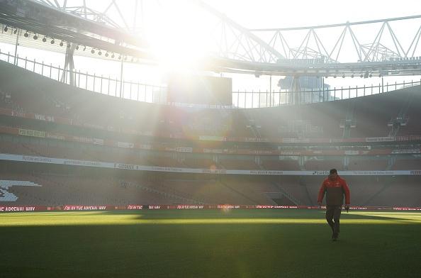 Arsenal 2-1 Burnley: The do va 2 ban thang phut bu gio hinh anh 8