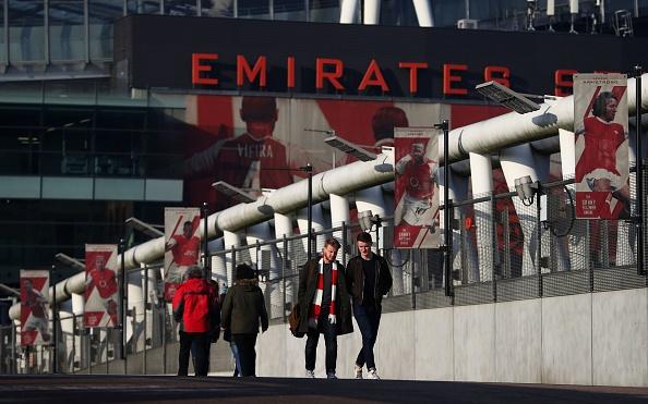 Arsenal 2-1 Burnley: The do va 2 ban thang phut bu gio hinh anh 10