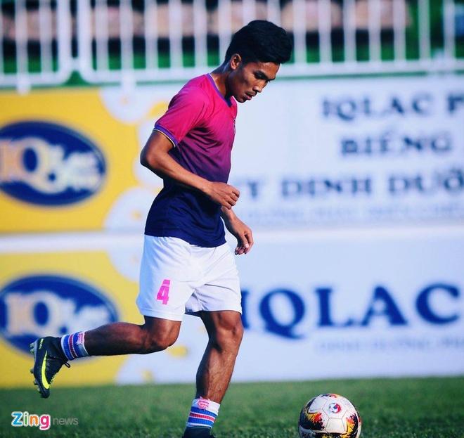 HAGL vs Sai Gon FC anh 5