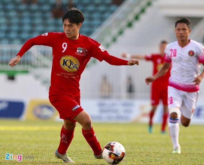 HAGL vs Sai Gon FC anh 7