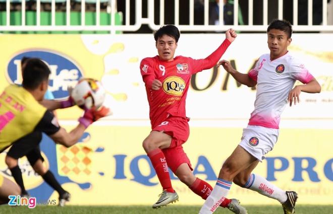 HAGL vs Sai Gon FC anh 8