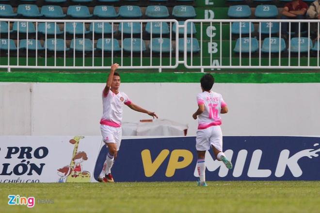 HAGL vs Sai Gon FC anh 9