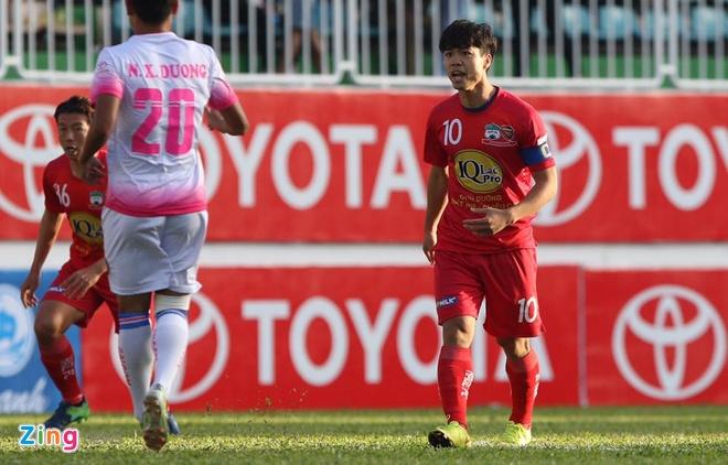 HAGL vs Sai Gon FC anh 10