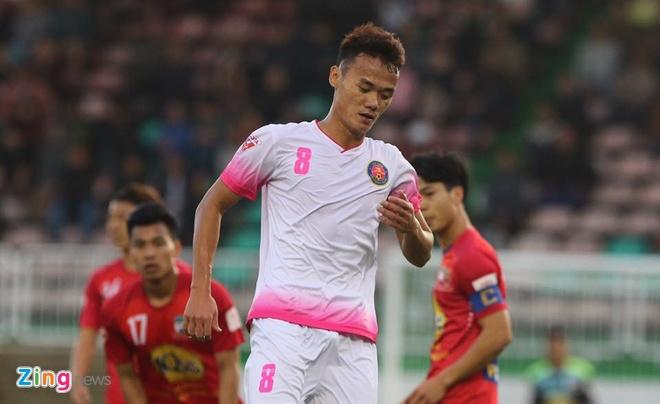 HAGL vs Sai Gon FC anh 11