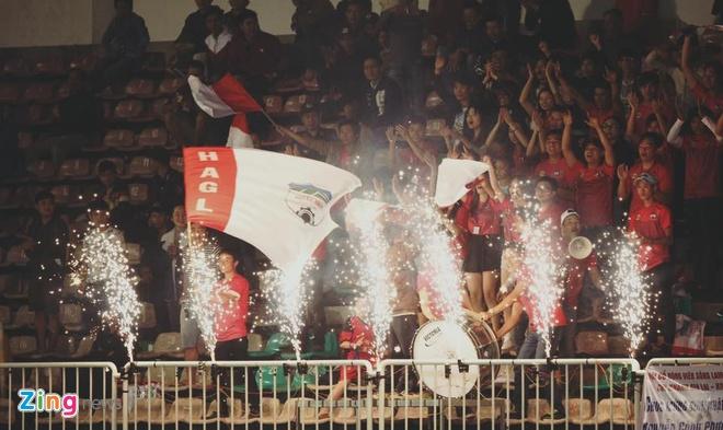 HAGL vs Sai Gon FC anh 13