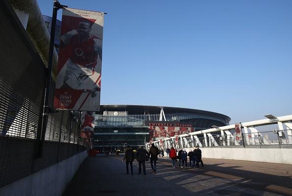 Arsenal 2-1 Burnley: The do va 2 ban thang phut bu gio hinh anh 11