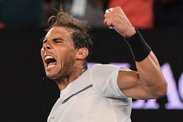 Nadal vao tu ket Grand Slam anh 1