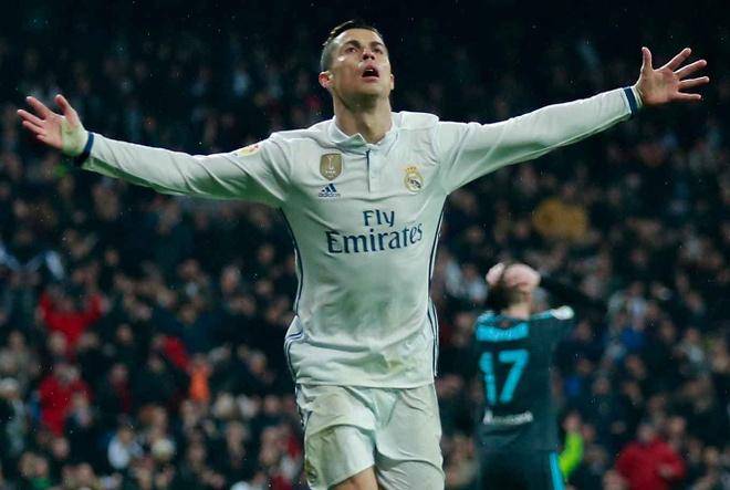 Highlights Real Madrid 3-0 Real Sociedad hinh anh