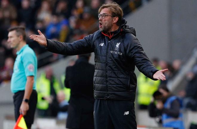 Hull City 2-0 Liverpool: The Kop giuong co trang hinh anh 13