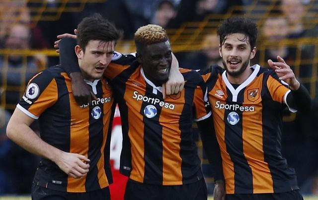 Hull City 2-0 Liverpool: The Kop giuong co trang hinh anh 19