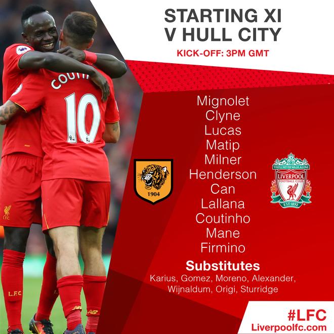 Hull City 2-0 Liverpool: The Kop giuong co trang hinh anh 5