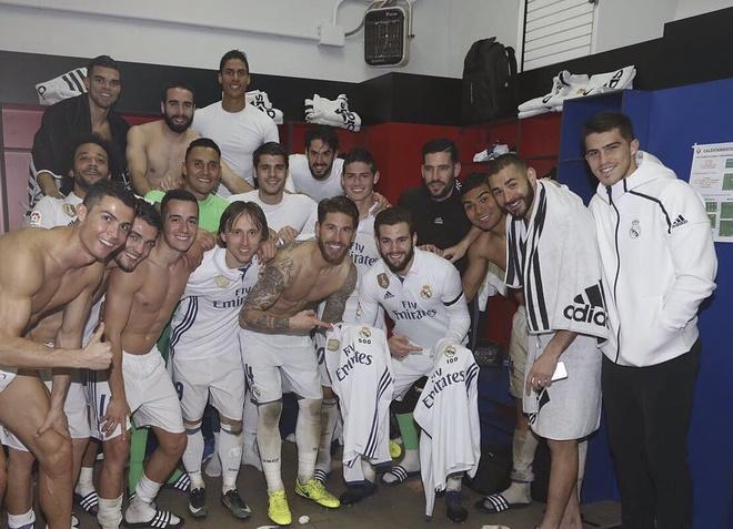 Con trai Messi choi dua cung cho khong lo hinh anh 3