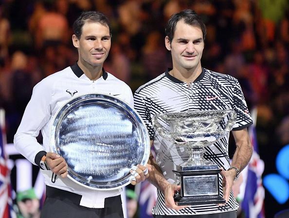 Roger Federer - Bai hoc ve tinh yeu va chien thang hinh anh 2